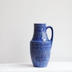 Vintage Vase Scheurich