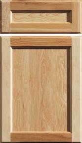 Impressive Flat Panel Cabinet Doors Decorating Ideas