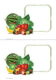 Illustrations And Posters, Yoshi, Plastic Cutting Board, Pumpkins, Fruits And Vegetables, Stall Signs, Poster, Desserts, Needlepoint