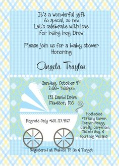 Make your own baby shower invitations online free white baby baby shower invite i created filmwisefo