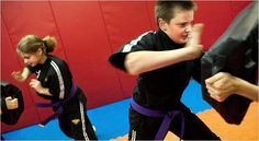 We have our Kids Krav class from 6:15pm - 7:00pm tomorrow night! Let your kids build confidence and learn self defense with us! There is nothing better than learning the ins and outs of how to protect yourself at a young age!   Mada Krav Maga in Shelby Township, MI teaches realistic hand to hand combat that uses the quickest methods to attack the weakest and most vital targets of both armed and unarmed assailants! Visit our website www.madakravmaga.com or call (586) 745-1171 for more…