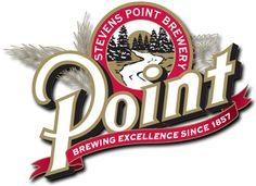 beer brewed in Stevens Point, WI