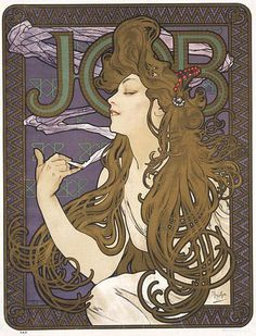 Dangerous Woman - loose hair, no corset, cigarette - no restraints