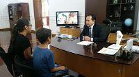 Noticias de Cúcuta: El Gobernador le abrió la puerta de su despacho a ...