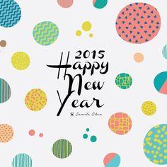 2015 Chinese New Year Visual