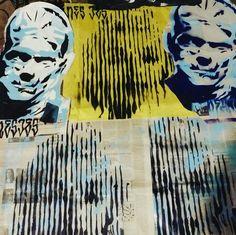 Street Art There is no rest for the wicked #mummy #themummy #MarilynMonroe #stencil #stickers #streetart #stickerart  #Nesjes  #artrebels  #artlife #sprayart #slapart #creativeart #funart #artistry #artwork #stencilism #artlover #streetphotography #creativespace #inspiringart #slaptags #slaps #slapart #skullstencil #skulls #diy #wheatpaste #wheatpasteart #throwups  #streetphotography #creativespace #inspiringart #slaptags #slaps #slapart #skullstencil #skulls #diy #wheatpaste #wheatpasteart