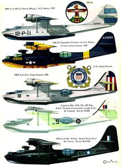 Consolidated PBY Catalina(183) Page 02-960