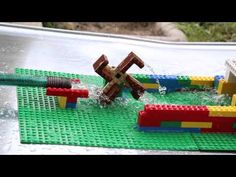 Engineering for Kids: Build a LEGO Water Wheel – Frugal Fun For Boys and Girls