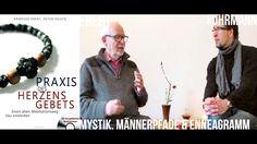 Andreas Ebert - Enneagramm, Mystik & Männerpfade (Richard Rohr)