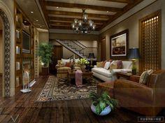 asian living room decor ideas