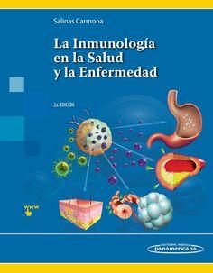 #Inmunologia en la Salud y la Enfermedad #Libros #AZMedica
