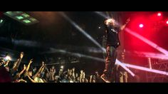 Lupe Fiasco - Tetsuo And Youth Preview Tour