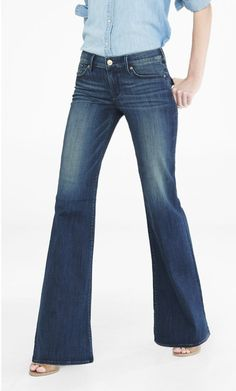 My favorite jeans! So comfortable.... 7 for all mankind Dojo ...