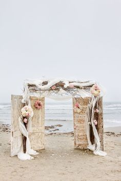 Aisle Style – 10 Beautiful Ceremony Decor Ideas (for any location and budget)