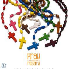 Rosary Quotes, Catholic, Pray, Faith, Design, Loyalty, Believe, Religion