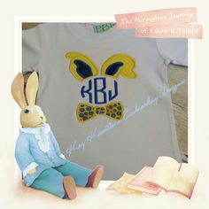 Hey, I found this really awesome Etsy listing at https://www.etsy.com/listing/181504922/boys-easter-bunny-shirt-boys-easter