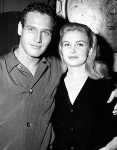 Newman and Woodward Kendall, Paul Newman Joanne Woodward, Divorce, Old Hollywood, Hollywood Couples, Classic Hollywood, Portia De Rossi, The Best Films, Famous Couples