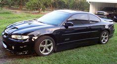 1996 pontiac grand prix 4 door