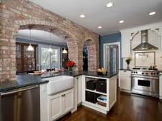 Bone Color Kitchen Cabinets Backsplash Ideas For Small & Bone Color Kitchen Cabinets - Home Safe