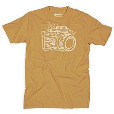 MATIX Shooters tee-shirt tobacco 29,00 € #matix #tee #tees #tshirt #tshirts #teeshirt #teeshirts #skate #skateboard #skateboarding #streetshop #skateshop @playskateshop