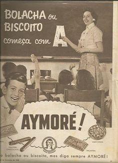 Biscoitos Aymoré.