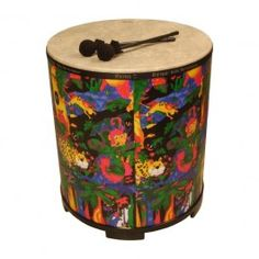 "Remo KP Gathering Drum, 18"" x 21"" $158.80"