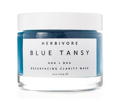 Herbivore Botanicals - Organic Blue Tansy Resurfacing Mask * Check out this great beauty product.