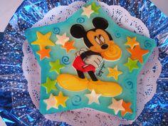 Cristy's Cakes: Playhouse Disney