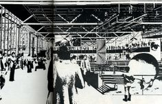 Richard Rogers and Renzo Piano. Auca. 33 1975: 18