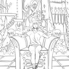 "Tagged ""the mortal instruments"" Cassandra Jean, Cassandra Clare Books, Colouring Pages, Coloring Books, Clary Y Jace, Shadowhunters The Mortal Instruments, The Dark Artifices, City Of Bones, The Infernal Devices"