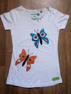 camiseta dues papallones_Fotor