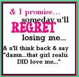 U'll Regret It...Betta Believe myHotComments.com