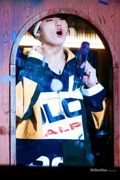 Jungkook BTS Japan Official Fanmeeting 'Magic Shop' in Osaka Jung Kook, Busan, Kookie Bts, Bts Bangtan Boy, Seokjin, Hoseok, Kpop, 1. September, Jin Kim