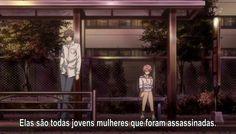 TODOS OS EPISÓDIOS DE SHINREI TANTEI YAKUMO ONLINE Título: Shinrei Tantei Yakumo Episódio 1  Legenda: Português  Áudio: Japonês # TODOS OS EPI...