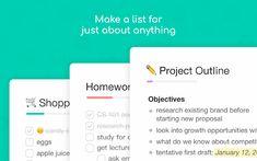 New Tab Todo List - Team Outliner & Task List