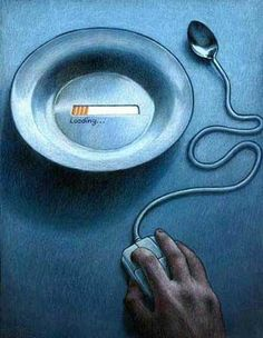addicted, game head, artwork by Pawel Kuczynski