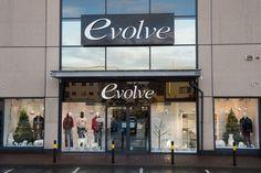 Evolve Donegal, Parks, Broadway Shows, Retail, Broadway Plays, Shops, Park, Retail Space, Retail Merchandising