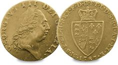 The coin that built the British Empire...