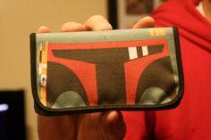 Star Wars Boba Fett Nintendo nouvelle 3DS/3DS par KickassCases
