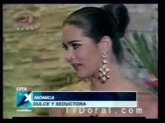 Cita con las estrellas RCTV - Monica Spear (2/2)