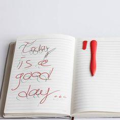 Kalem ve Sayfa Ayraç Kırmızı - 9,10 TL   #kalem #ofis #sayfaayrac