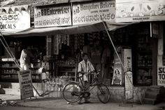 Gokarn, Karnataka, India, 2007