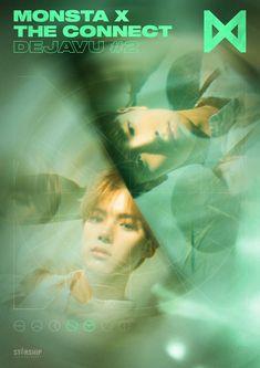 Minhyuk and Shownu - Monsta X