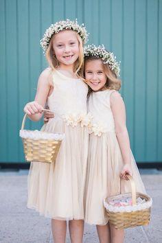 Daminhas, as lindas princesinhas que entram e deixam seus rastros de flores❤