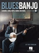 LESSONS, LICKS, RIFFS, SONGS & MORE Author: Fred Sokolow Best-selling author Fred Sokolow teaches you how to play blues on the banjo with this instructional book and audio pack! You'll learn: how to p