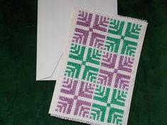 Purple Joy Cross Stitch Pattern by CamisTheCrossStitch on Etsy