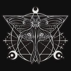 Luna Moth (1/2) | Unisex T-Shirt More