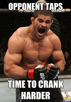 Rousimar Palhares thoughts