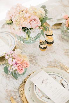 Romantic Victorian Wedding Inspiration from Etablir + Kristen Booth  Read more - http://www.stylemepretty.com/california-weddings/2013/06/10/romantic-victorian-wedding-inspiration-from-etablir-kristen-booth/