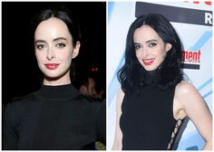 New Trending Celebrity Looks: Style File: Krysten Ritter at Comic-Con 2017.  Believe it or not, even after yesterday's coverage bomb going off, we still have some Comic-Con looks to get to today, mostly of the leftovers variety. But we've always been a bit partial to Miss Krysten and figured she deserved a little spotlight time for being one of the most...